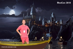 OeoCon 2018_Photo Booth Rental Maryland, Virginia, Washington DC (2)
