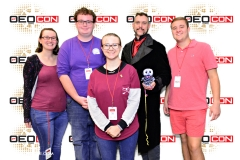 OeoCon 2018_Photo Booth Rental Maryland, Virginia, Washington DC (4)